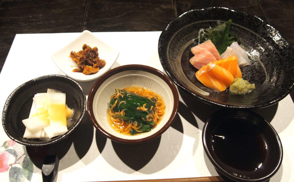 3,000円コース前菜